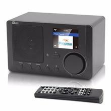 Wi-Fi радио океан цифровой WR-210CB интернет радио многоязычное меню Blueetooth умное радио