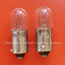 36V 3W BA9S T10X28 NEW!Miniature lamp bulb Free shipping A620
