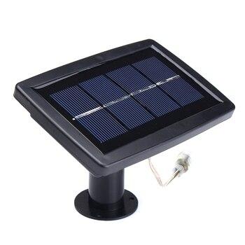 2835 LED Solar Powered Strip Light  4