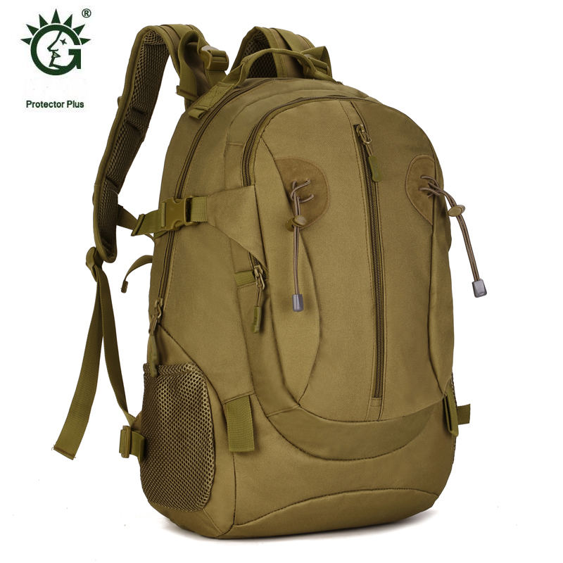 High Quality 40L Outdoor Travel Camping Walking And Hiking Backpacks Bags For Sports Military Molle Tactical Bag Backpack high quality 55l 10l internal frame climbing bag waterproof backpack suit for outdoor sports travel camping hinking bags