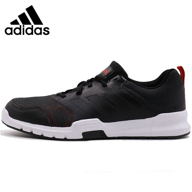 298ba44f444953 Original New Arrival 2018 Adidas ESSENTIAL STAR 3 Men s Walking Shoes  Training Shoes Sneakers -in Fitness   Cross-training Shoes from Sports    Entertainment ...