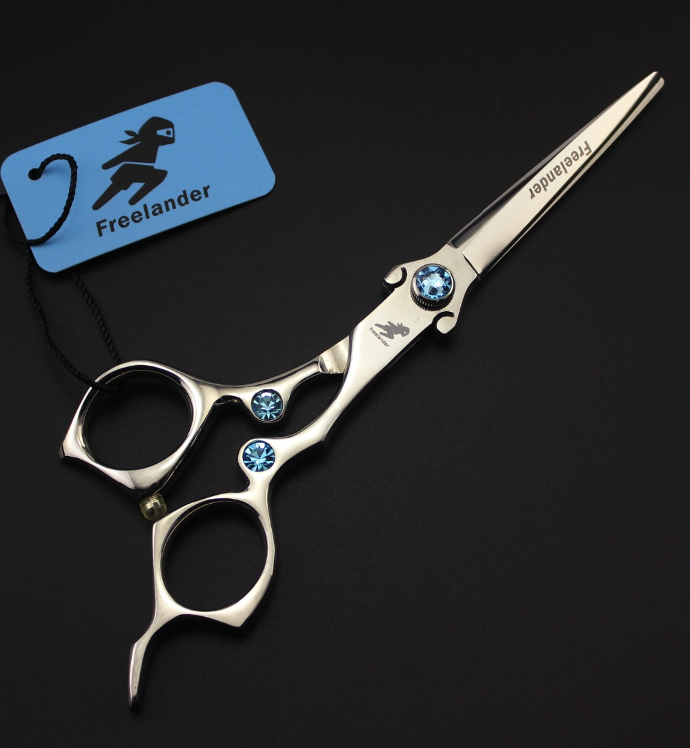 6 Inch Professional hairdresser's scissors Hair Cutting Scissors Barber Shears Hairdresser Tool barber equipment scissors 6 inch professional hair cutting scissors hairdressing salon barber shears dragon shaped handle