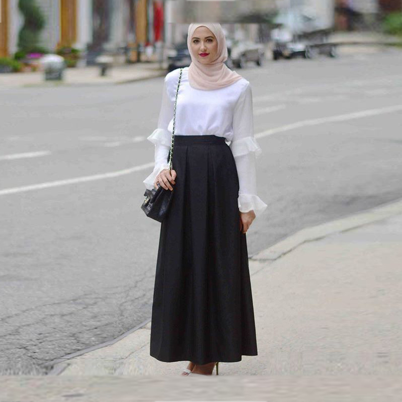 Compare Prices on Black Maxi Skirt- Online Shopping/Buy Low Price ...