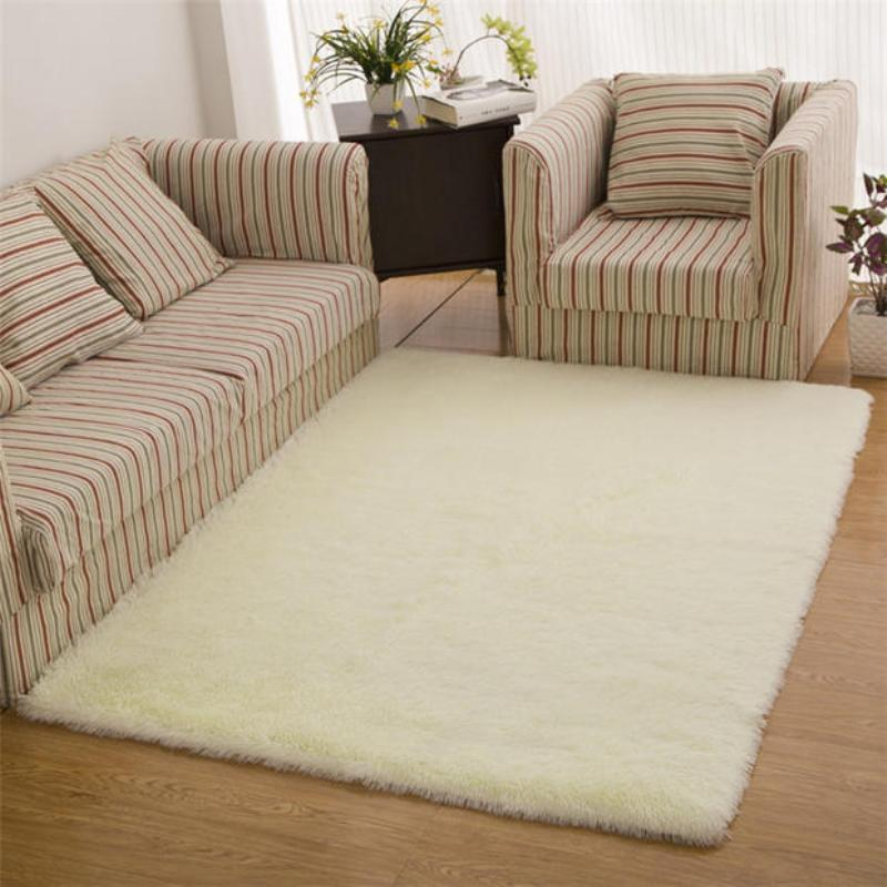 unikea 100*120cm/39.37*47.24in throw rugs for living room soft Room Throw Rugs