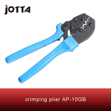 AP-10GB crimping tool crimping plier 2 multi tool tools hands New Generation Of Energy Saving Crimping Plier 1pcs vh5 457 new generation of energy saving crimping pliers for coaxial cable