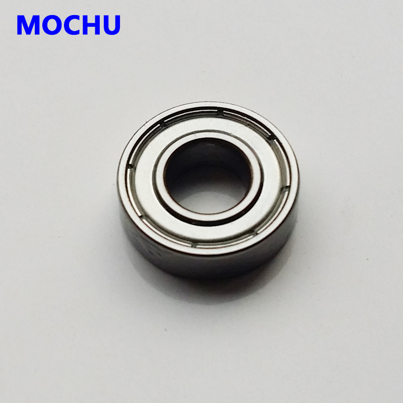 10pcs Miniature Bearing 695ZZ 695-Z Precise Durable Bearing 5x13x4 mm BH