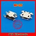 MC-125   20PCS for Lenovo A670 S650 S720 S820 S658T A830 A850 S939 USB jack port plug connector,charging port plug,High quality