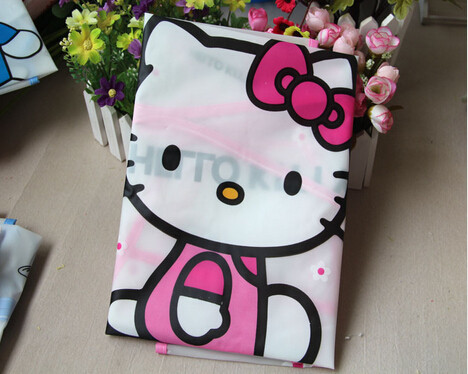 Hello Kitty Waterproof Anti-oil Apron 1