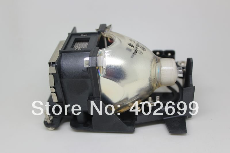 Projector lamp/ bulb ET-LAB10 with housing for panasonic PT-LB10/LB10E/LB10VU/10V/10SU/10S/10NTE/10SE/10SVE/10VE free shipping projector lamp projector bulb with housing et laa410 fit for pt ae8000 pt ae8000u