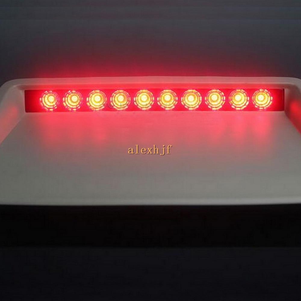 Varthion LED dodatna svjetla za kočnice, futrola upozoravajuća - Svjetla automobila - Foto 5