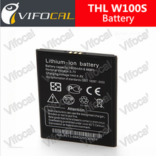 THL W100s battery 1800mAh Replacement for ThL W100 Smart Mobile Phone