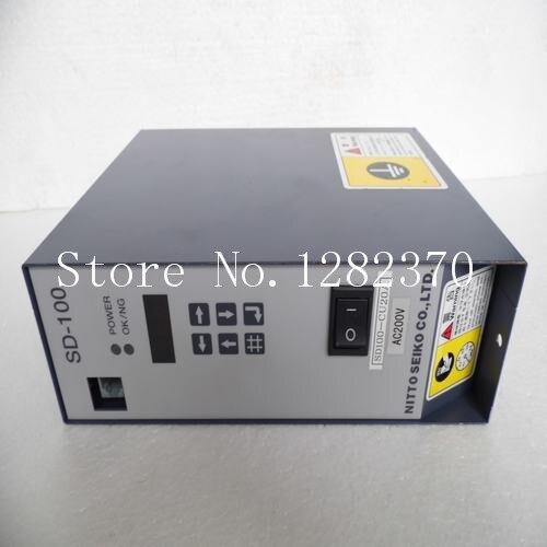 [SA] Japanese original special sales NITTO drive SD-100 SD100-CU20A spot special make 100