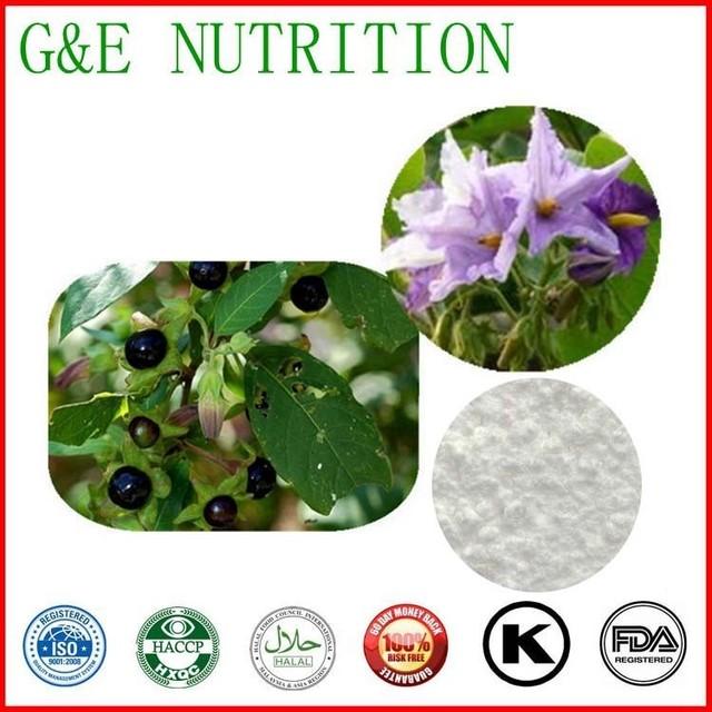 10g mais fresh atropa belladonna extrato extrato com frete grátis e melhor preço, 99% escopolamina
