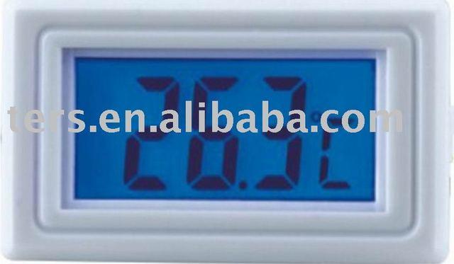 HT301 digital temperature meter