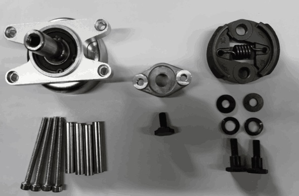 top 10 26cc engine with clutch list and get free shipping