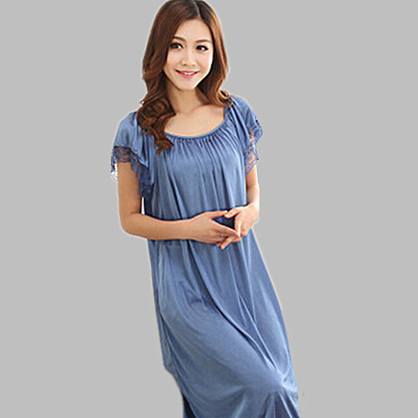 Wholesale Cotton Nightshirts