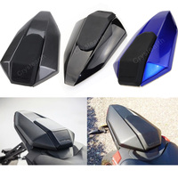 Motorcycle Passenger Rear Seat Cowl Cover Painted For 2013 2017 Yamaha FZ 07 MT 07 MT07 MT 07 FZ07 FZ 07 13 14 15 16 17