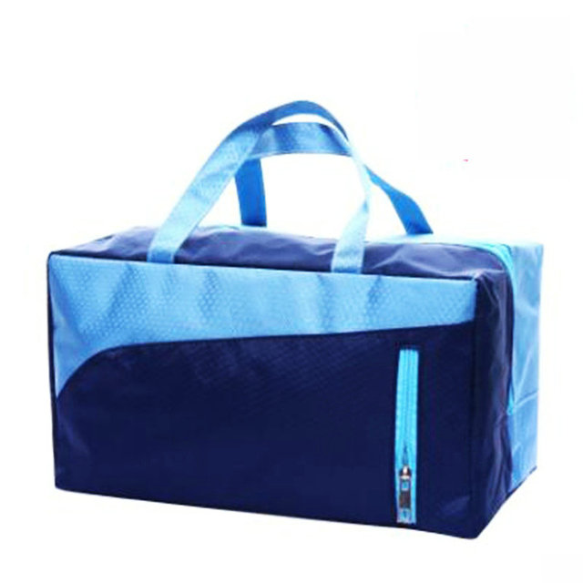 Super Light Nylon Swimming Waterproof Bag Large Capacity Dry Beach Bathing Storage Sport