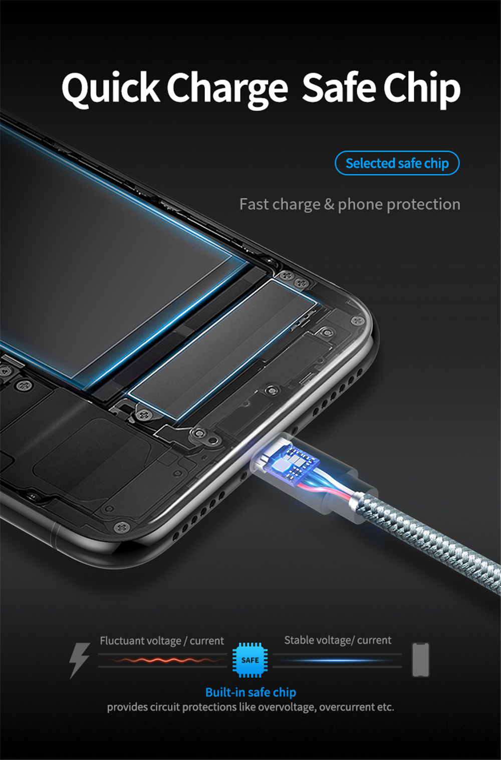 metal usb cable for iphone (3)