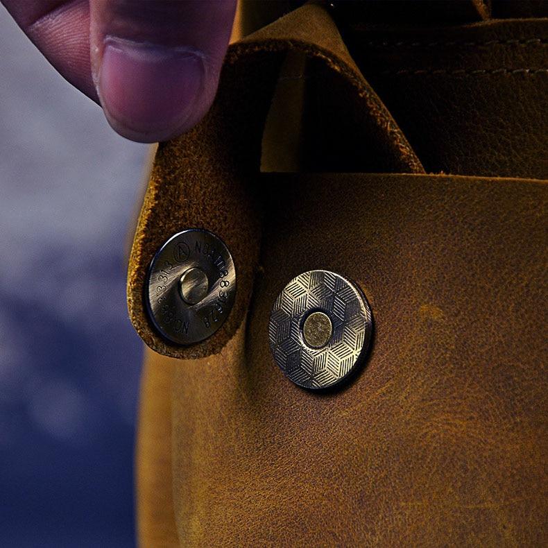 HTB1uPY.dJzJ8KJjSspkq6zF7VXal Original leather Men Fashion Handbag Business Briefcase Commercia Document Laptop Case Design Male Attache Portfolio Bag 3061-bu