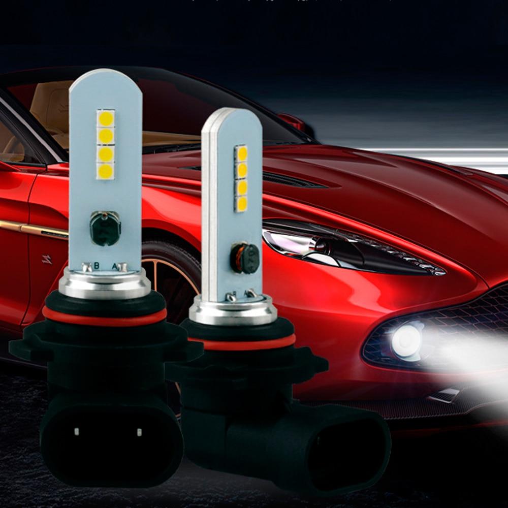 CJXMX-2Pcs-H7-H8-H11-9005-HB3-9006-HB4-LED-Fog-Light-1200LM-12V-Super-Bright