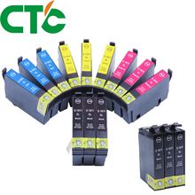 15 Pack 18xl T1811  Ink Cartridge Compatible for INK Expression Home XP-30 XP-102 XP-202 XP-205 XP-302  XP-305 XP-402 XP-405 original new pickup roller kit feed roller for epson xp 33 xp 102 xp 103 xp 202 xp 203 xp 205 xp 207 xp 212 xp 215 xp 420 xp 302