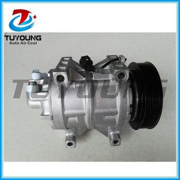 Fabryka sprzedaż bezpośrednia auto części sprężarki ac DKS17CH dla Nissan Urvan 92600VW200 92610-VW200 506012-0170 50621-8280