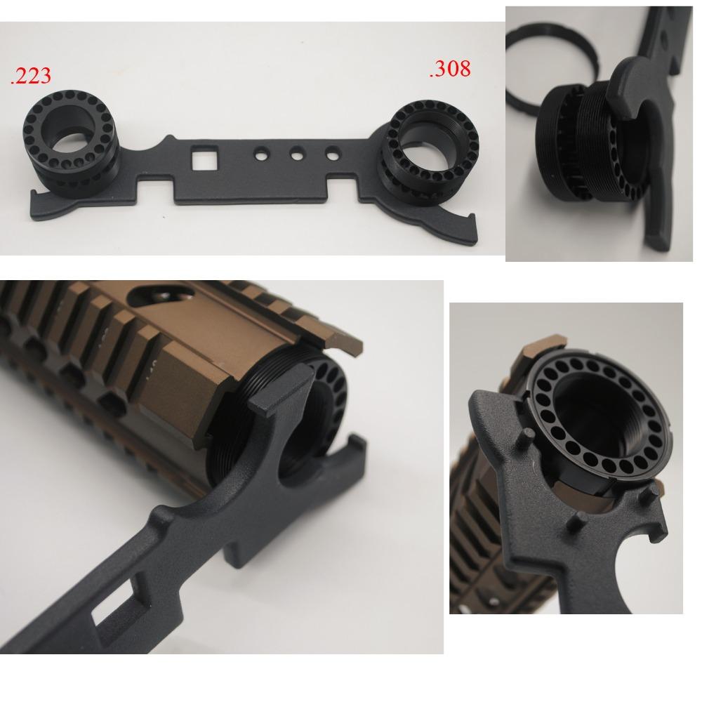 Purpose All-in-One Combo Ferramenta AR-10 AR-15