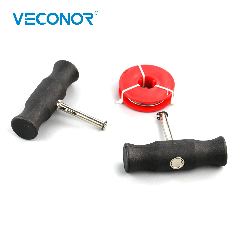 3pcs Windshield Removal Tool For Car Windscreen Window Glass Remover Tool W Wire