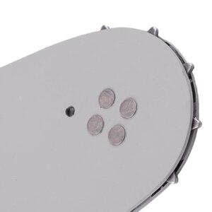Image 2 - LETAOSK barra guía para sierra de cadena, 18 pulgadas, 325 paso, 72DL 050, apta para Husqvarna 36 41 50 51 55