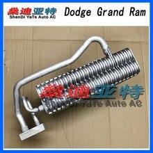 Шенди YaTe авто переменного тока автомобиля воздушный кондиционер с испарителем для Dodge Grand Ram oem 4882817AB/4798625 core Размер 293*239*89 мм