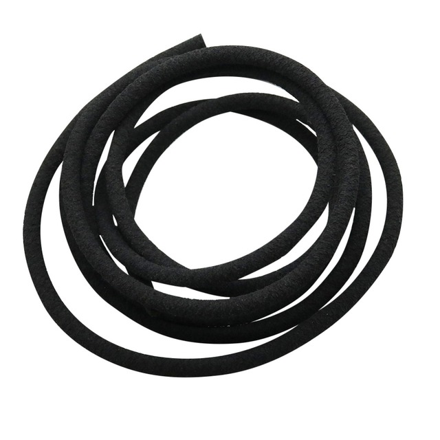 2m Durable Anti Aging 48mm Soaker Hose Garden Agriculture