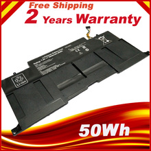 C22 UX31 סוללה עבור Asus C23 UX31 ZenBook UX31A UX31E Ultrabook סדרה