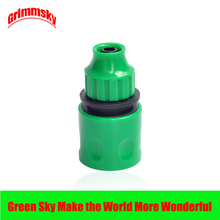 цена на 8*12mm usage OD3/8'' hose quick connector