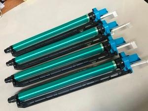 Image 1 - Kit de batterie 4 pièces DR311 pour Konica Minolta bizhub C360 C280 C220 C7722 C7728 unité de tambour dr 311 pour c360 kcmy
