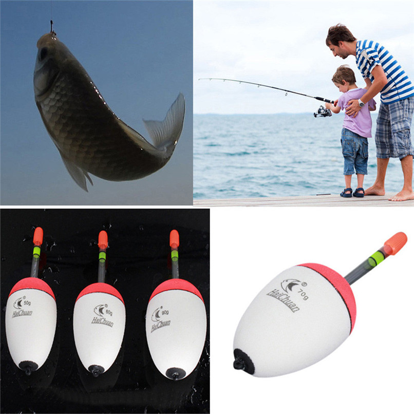 Big belly Fishing Float Upgraded version Fishing Float Bobber luminous Sticks Pot-bellied belly Fishing Tackle Tool #2m14 (6)