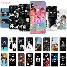 Lavaza Norwegian twins marcus & martinus Hard Cover for Huawei P30 Pro Lite Nova 3 3i Honor 8 9 10 7A Case