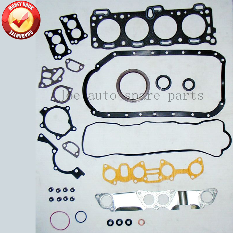 4ZA1 Engine complete Full Gasket Set kit for ISUZU FARGO (WFR10) 1980   1986 1.6L 50183600 894335 8363 GT790|  - title=