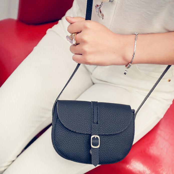 Best Selling Women Mini Retro Pu Leather Crossbody Bags Female Simple Fashion  Shoulder Bag Ladies Elegant Messenger Bag Dec7-in Shoulder Bags from  Luggage ... b6d86eb67d