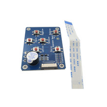 "Board for 2.4"", 2.8"", 3.2"", 3.5"", 4.3"", 5.0"", 7.0"" Nextion Enhanced HMI Intelligent LCD Display Module I/O Extended(China)"