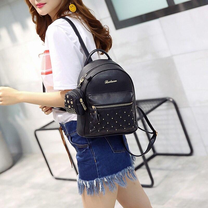 senhora bolsa de couro pu Handle/strap Tipo : Soft Handle
