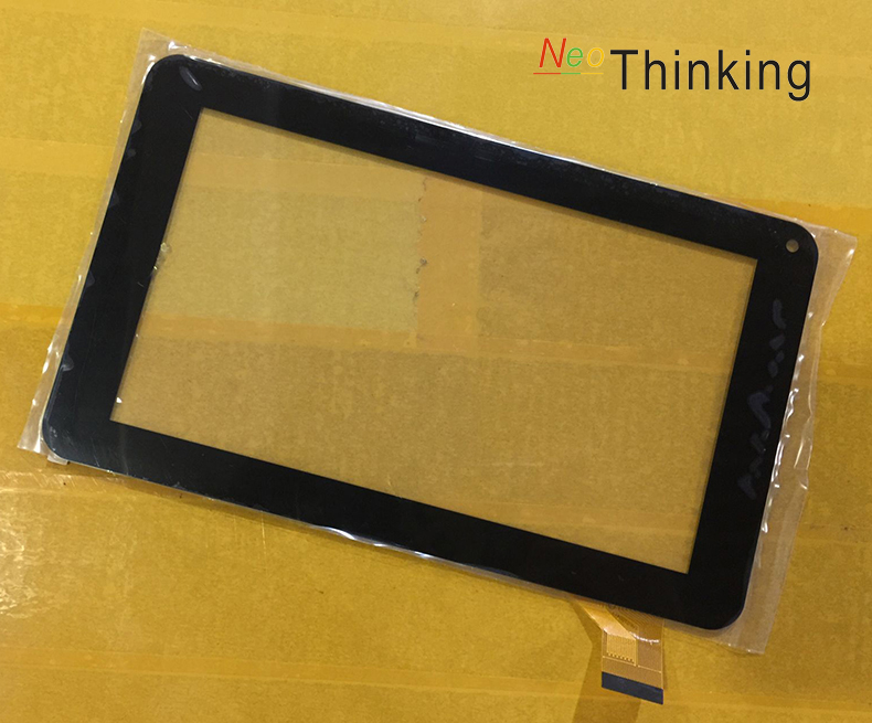 NeoThinking 186104 DEXP Ursus A270i JOY / For DEXP URSUS G270I Tablet Capacitive Touch screen digitizer Touch panel Glass Sensor new for 7 inch dexp ursus z170 kid s tablet 186 111mm capacitive touch screen panel glass sensor replacement free shipping