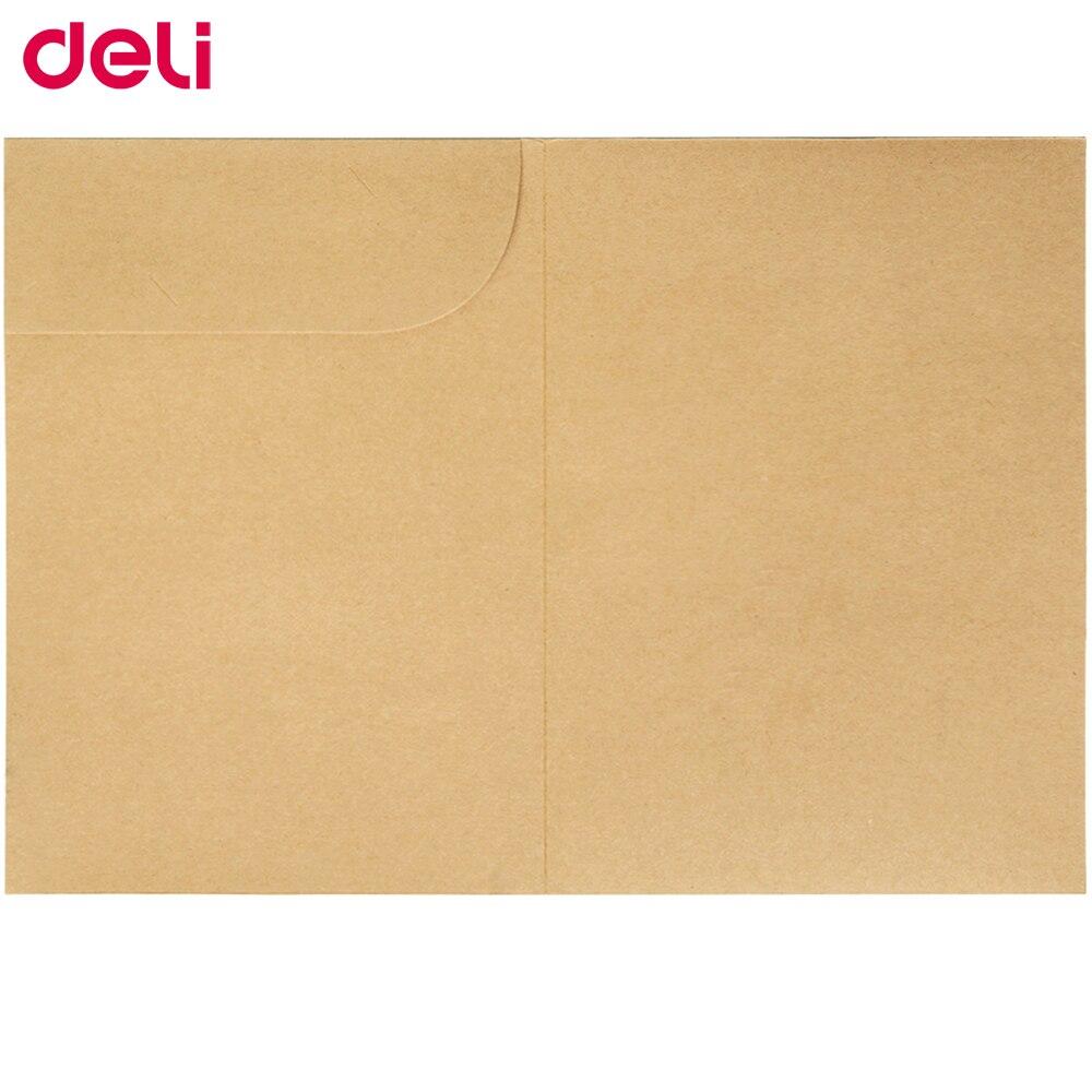 A4 10pc/set file folders 2
