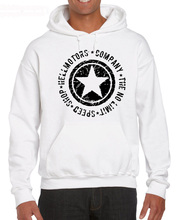 Fashion Men Free Shipping Jeep Willys Army Offroad V8 US Car Chevy  Dodge RAM Speed Limit Hoodies Sweatshirts