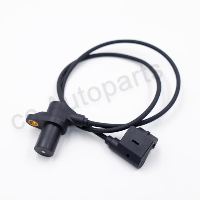 Manivela Sensor cigüeñal 121417260666 para BMW 325I 325IS 525I 525IT M3 E34 E36