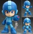 1 Pçs/set Bonito 10 cm Figuras de Ação Rockman Megaman X Zero Figura Collectible Toy Modelo PVC Mega Man sem caixa