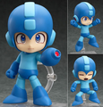 1Pcs/set Cute 10cm Rockman Action Figures Megaman X Zero Figure PVC Collectible Model Toy Mega Man no box