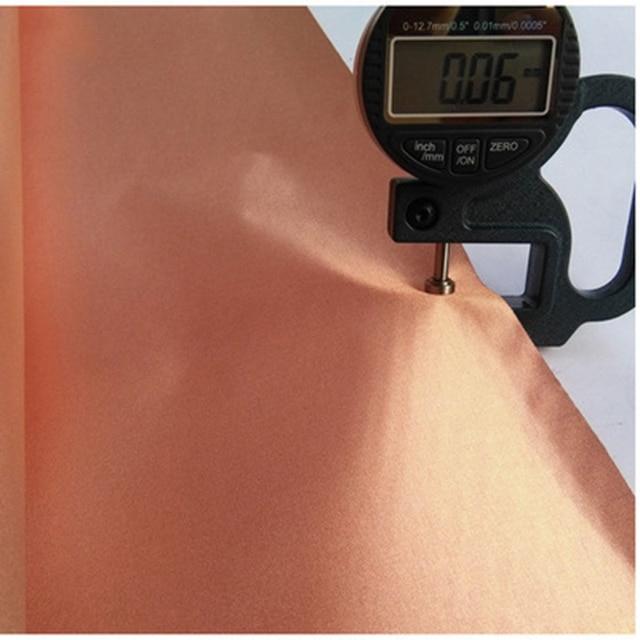 Anti-scanning rfid shielding fabri
