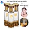 MRETOH и генератор Водорода H2 Электролизный молекулярно-резонансный эффект технология воды водорода богатая чашка воды