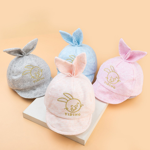 c13fefb7d Baby Hat Autumn and winter 0 3 6 12 Months Newborn Cotton Men and ...